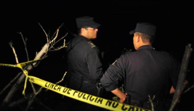 Desconocidos ejecutan a balazos a joven en Nahuilingo, Sonsonate
