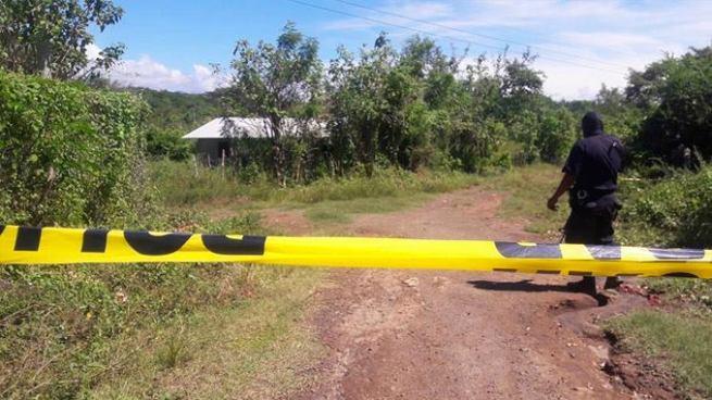 Criminales matan a la madre de un militar en Moncagua, San Miguel
