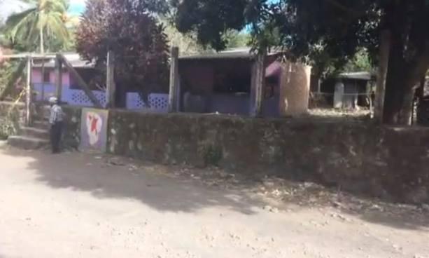 Criminales matan a propietaria de una tienda en Izalco, Sonsonate