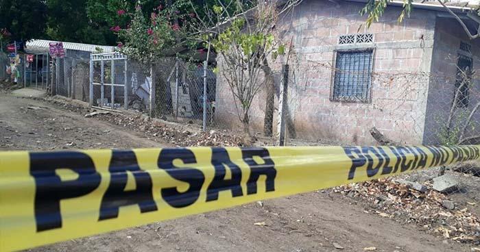 Niña de 11 años se suicida al interior de su vivienda en San Miguel