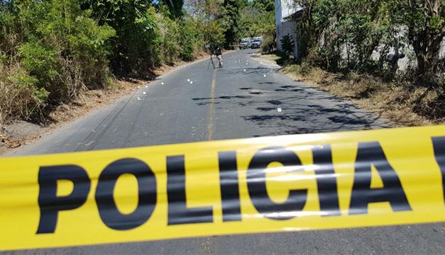 Acompañó a su amigo a hacer un viaje y encontró la muerte a manos de pandilleros en Tonacatepeque