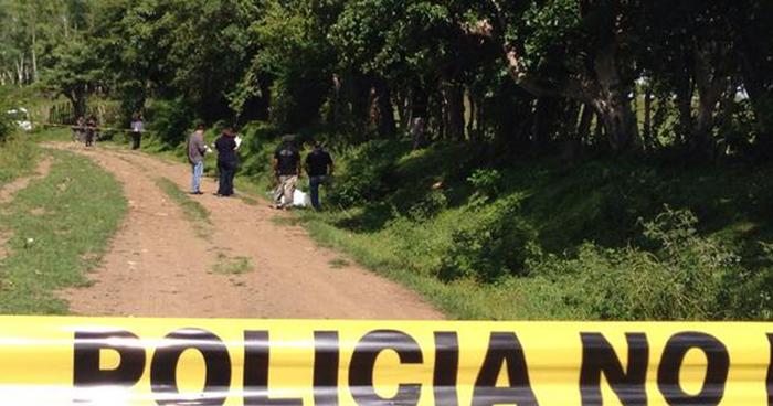 Pandilleros lapidan a hombre que había llegado a cuidar a un familiar en Zacatecoluca