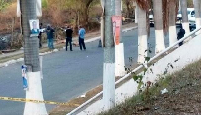 Criminales torturan y asesinan a un hombre en colonia Campos Verdes, La Libertad