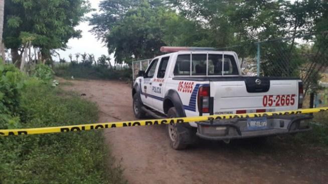 Matan a un hombre en cercanías de una cancha de fútbol de Apopa