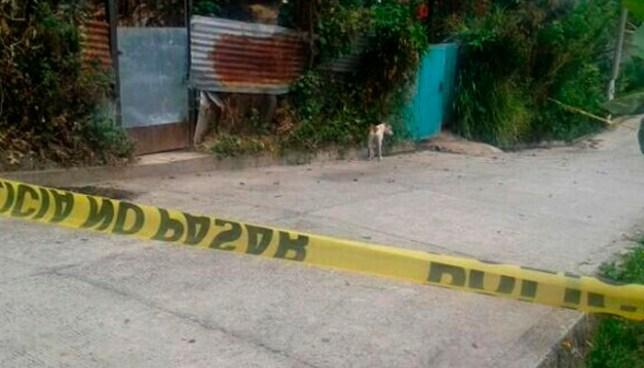Adolescente fue asesinado a balazos en Chalatenango por no querer ingresar a la pandilla