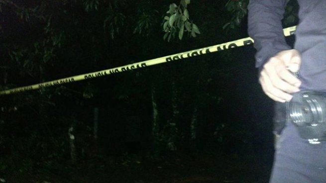 Criminales sacan a joven de su vivienda y lo ejecutan a disparos en Meanguera
