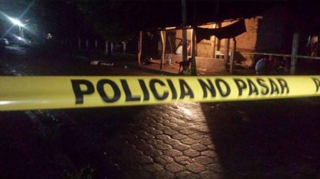 Asesinan a custodio de centros penales en Quelepa, San Miguel