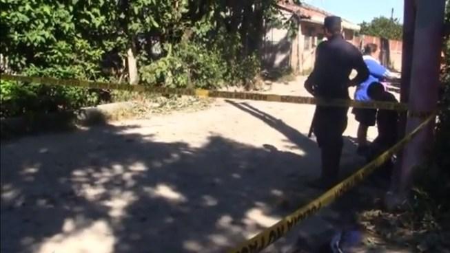 Matan a balazos a un hombre en el cantón La Flor, San Martín