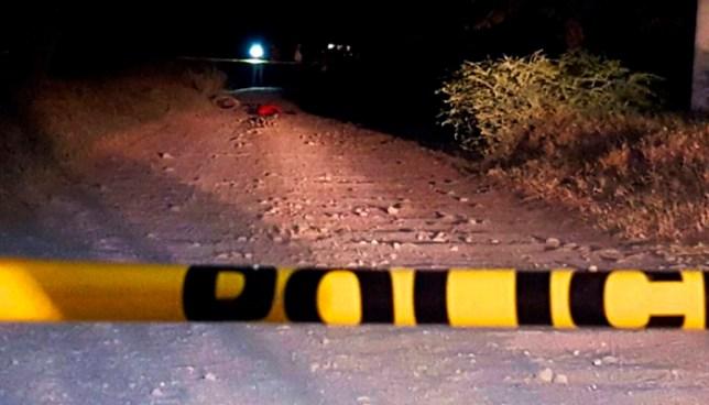Pandillero que participaba de una vela, fue sacado del lugar y luego asesinado en Ozatlán, Usulután