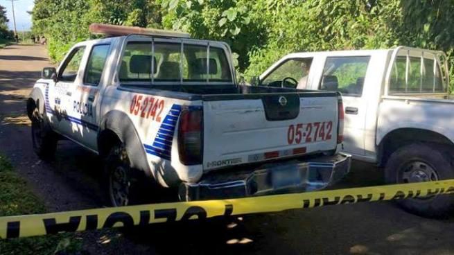 Encuentran muerto a joven en un río de Santiago Texacuangos