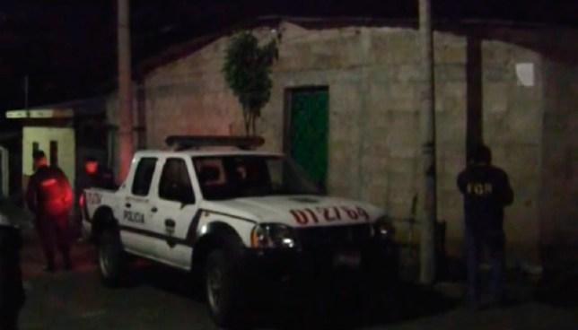 Pandilleros asesinan a balazos a la madre de un agente PPI en Tecoluca, San Vicente