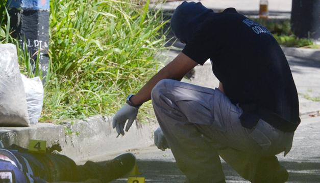 Hombre decapitado por desconocidos en Ciudad Delgado