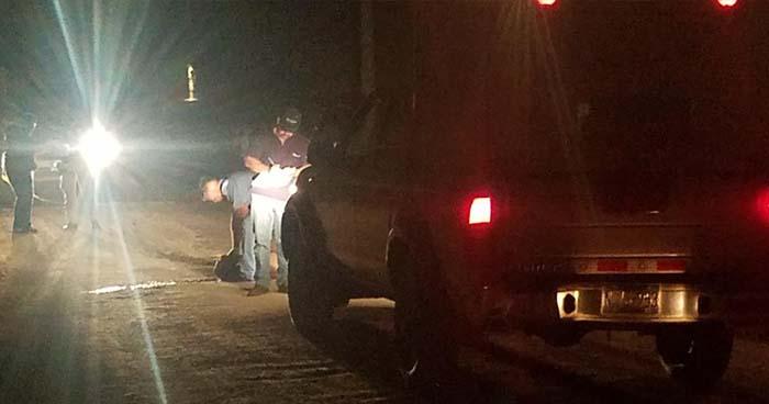 Dos asesinatos han sido registrados en las últimas horas en Ciudad Arce, La Libertad