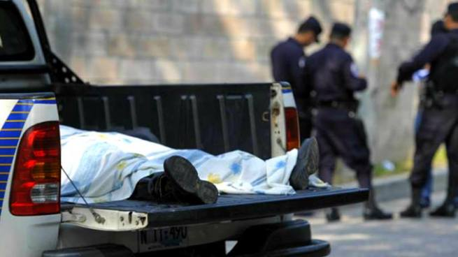 Noviembre cierra con 276 homicidios a nivel nacional