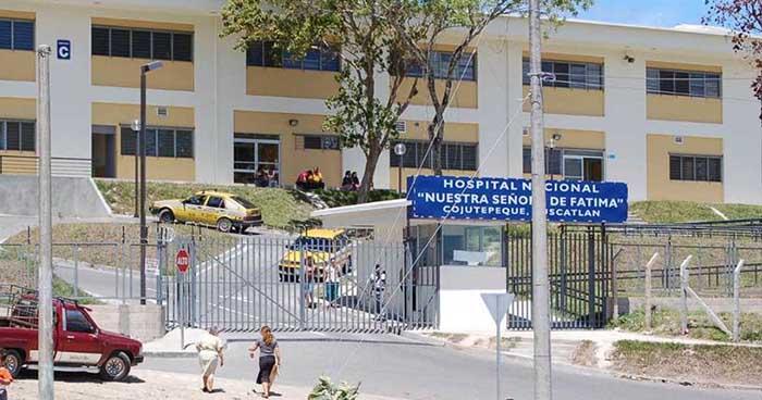 Muere en un hospital hombre que fue atacado a balazos en Candelaria, Cuscatlán