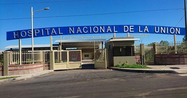 Hospital Nacional de La Unión sera inaugurado este Miércoles