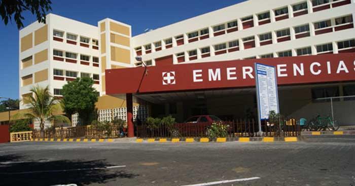 Muere en hospital hombre que fue atacado a balazos por desconocidos en Usulután