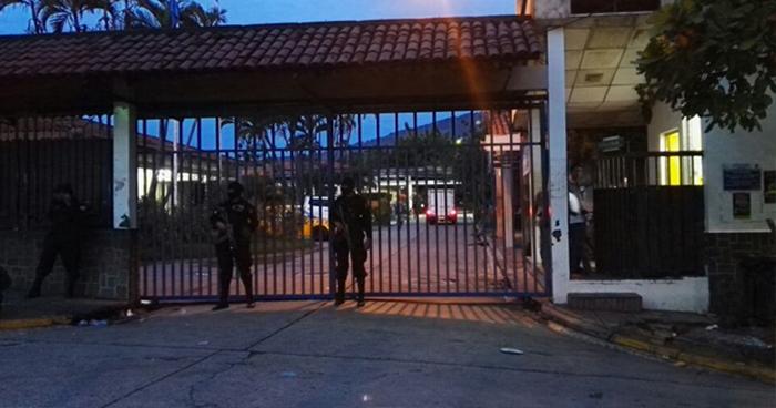 Muere en un hospital hombre que fue herido de bala en la colonia La Paz de Cuscatancingo