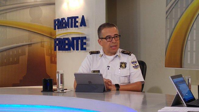 """Cotto: """"De 323 intercambios de disparos, 276 pandilleros han muerto y 190 han sido capturados"""""""