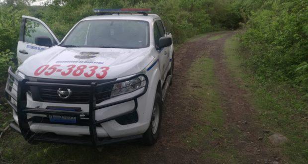 Asesinan a presunto pandillero en Concepción Batres, Usulután