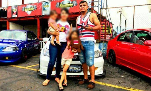 Pandilleros asesinan a joven residente en EE.UU que regresó al país para que su madre conociera a sus nietas