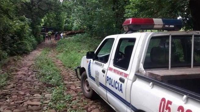 Delincuentes asesinan a custodio de centros penales en Ozatlán, Usulután
