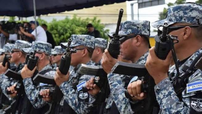 256 municipios no registraron homicidios durante el domingo