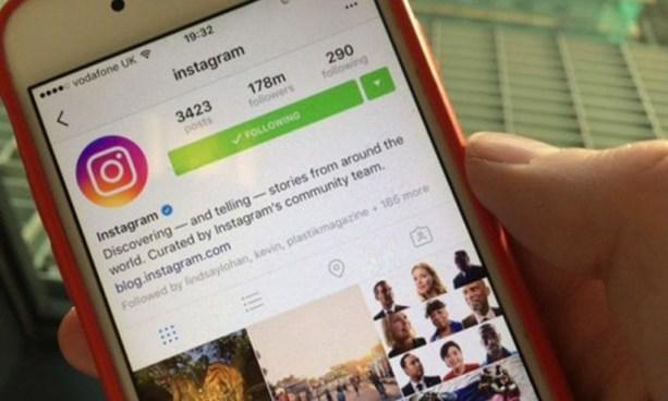 Instagram notificará cuando se hagan capturas de pantalla