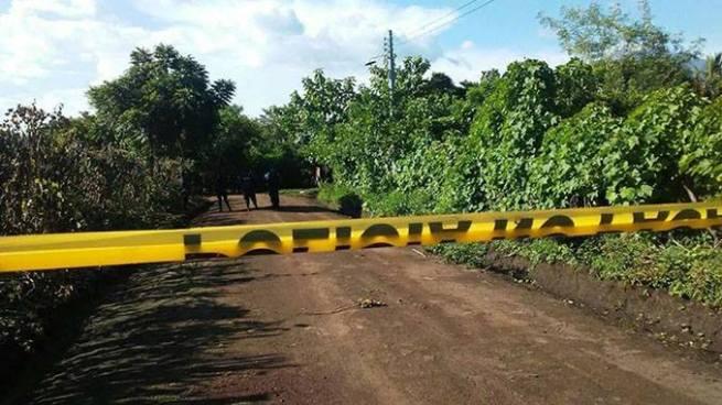 Un pandillero fue abatido a balazos tras atentar contra agentes de la PNC en Sonsonate