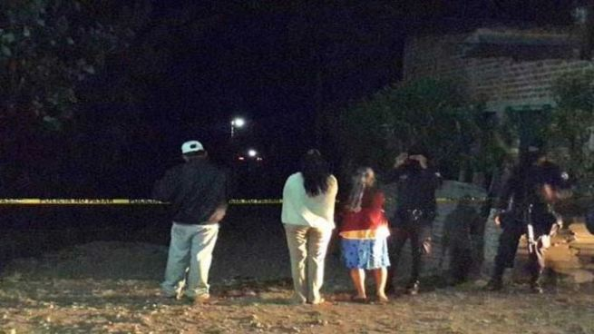 Pandilleros asesinan a padre e hijo en el cantón Joya de Cerén de Izalco