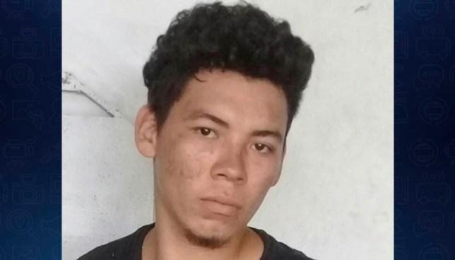 Cae sujeto señalado de participar en el asesinato de una persona en San Francisco Gotera