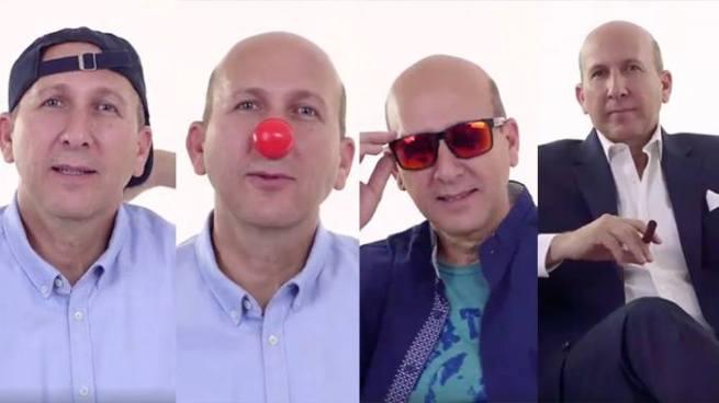 Javier Simán lanza video y causa revuelo en la redes sociales