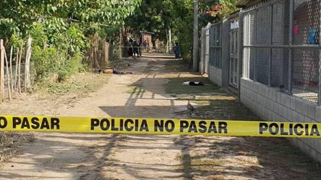 Delincuentes asesinan a presunto pandillero en Jiquilisco, Usulután