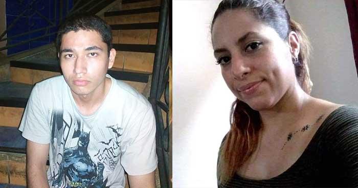 Encuentran el cadáver de Beatríz Diaz y capturan a su novio quien confesó que la asesinó con un hacha