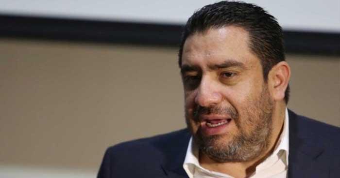Ordenan arresto domiciliar para Jorge Hernández por evasión de impuestos