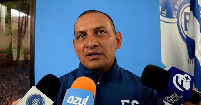 """Jorge """"El Zarco"""" Rodríguez declina dirigir a La Selecta contra Honduras"""