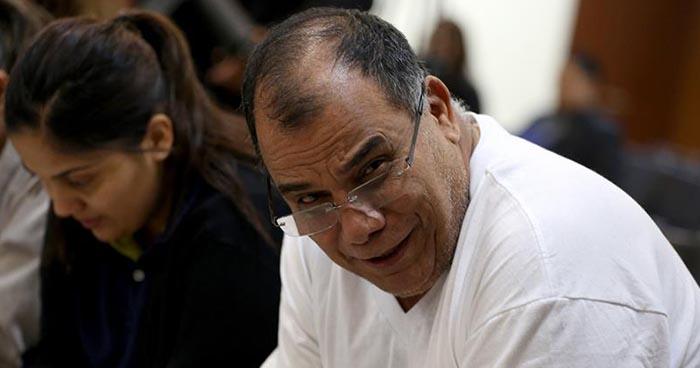 """Suspenden fallo de juicio contra """"Chepe Diablo"""" y exalcalde de Metapán"""