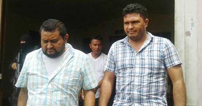 Ordenan juicio contra exalcalde de Pasaquina acusado de contrabando y narcotráfico