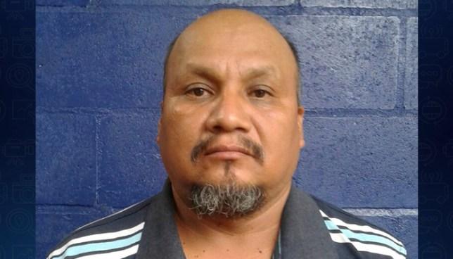 Capturan en Ahuachapán a sujeto que violó en varias ocasiones a una familiar