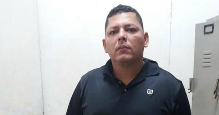 Policía captura a feminicida cuando intentaba huir hacia Honduras
