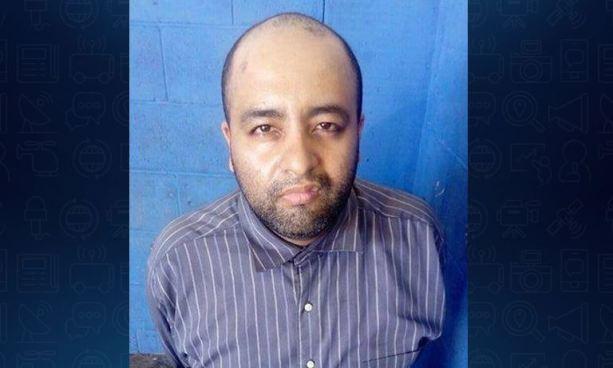 Detienen en San Salvador a sujeto que hirió a su padre con un hoja de afeitar