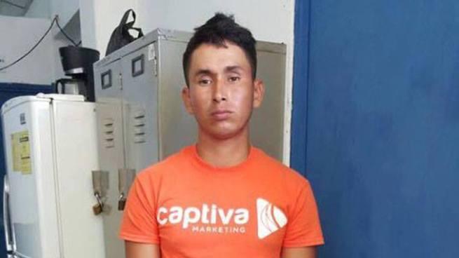 Presunto violador es capturado en Concepción Quezaltepeque, Chalatenango