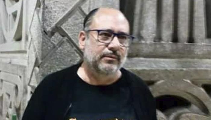 Juan Francisco Martínez Lara