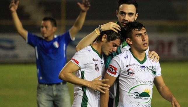 Dragón cae derrotado ante Sonsonate y se despide de la Liga Mayor de Fútbol