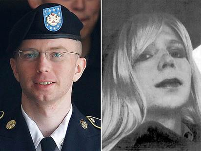 Chelsea Manning ya esta en libertad