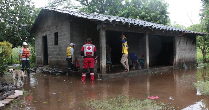 Emiten Alerta Verde para 223 municipios por lluvias para los próximos días