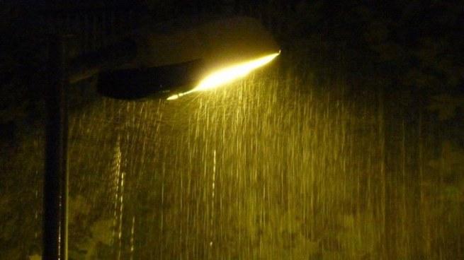 Emiten alerta verde a nivel nacional por lluvias
