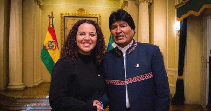 Cancillería niega negligencia médica en la muerte de la embajadora Maddelin Brizuela