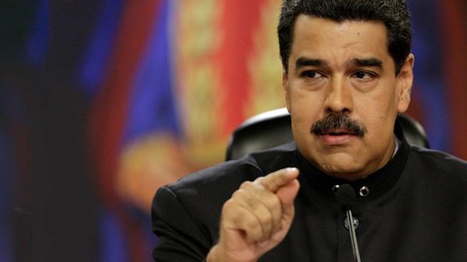 Maduro quiere realizar una cumbre de presidentes en El Salvador