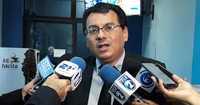Tribunal Supremo Electoral evaluará petición de cancelación del partido ARENA